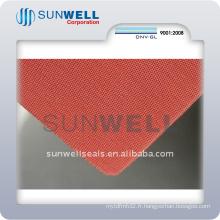Joints de caoutchouc SBR (SUNWELL)