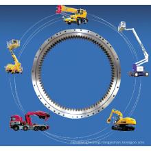 Excavator Komatsu PC600-8 Slewing Ring, Swing Circle P/N: 21m-25-11101