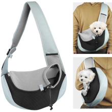 Atmungsaktives Mesh Travelling Pet Sling