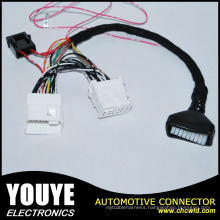 China Direct Automotive Wiring Harnesses Manufacturer, Custom Wire Harness, Wire Harness