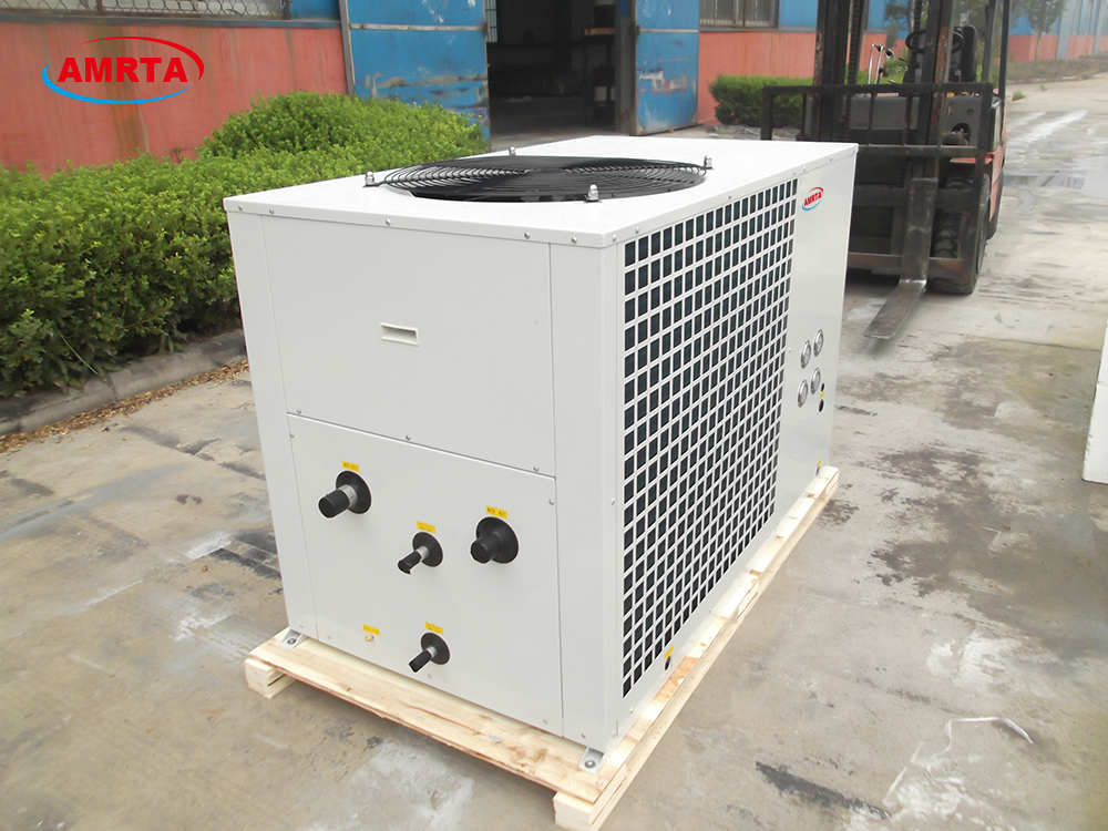 Mini Air to Water Chiller System