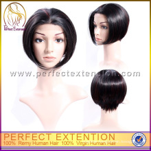 Websit To Buy Wholesal 100% Brazilian Virgin Remy Lace Front Wigs