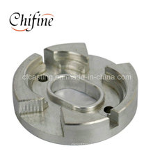 Pièces d'usinage de cylindre pneumatique de pièces de précision