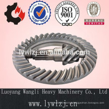 Made In China High Quality Cast Worm Gear