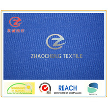 100% Cotton Twill Fire Retardant, Anti-Static Funcational Fabric (ZCFF014)