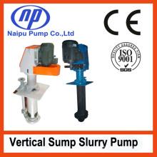 НП-СП Вертикальный Водоотливной Насос Slurry