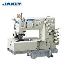 JK1508P Flat-bed Multi-agulha Dupla Cadeia Ponto Cintura Industrial Máquina De Costura De Vestuário