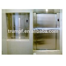 Kitchen Elevator Food lift elevator /lift dumbwaiter /food elevator