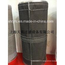 Tianyuan Hot Selling Fiberglass Filter Bagtyc-20301