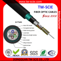 GYTA53 Loose Tube Fiber Optic Cable