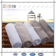 Guangzhou fornecedor Cotton 16s Luxury Hotel & Spa toalhas de banho para o hotel