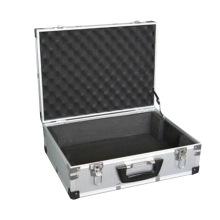 La caja de herramientas de aluminio básico (hx-q091)