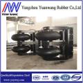 Roller Type Wheel Rubber Fender