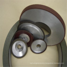 resin bond cbn grinding wheels for carbide