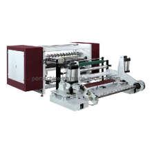 Machine de coupe et de rembobinage à grande vitesse (ZFQ-C1100.1300)