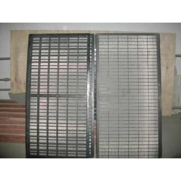 Ersatz Swaco D380 Shaker Screen