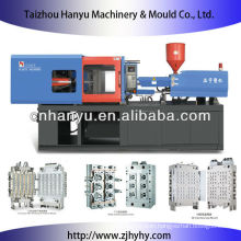 Preform injection molding machine