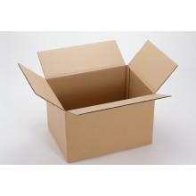 Kundenspezifische gewölbte Kästen Papierverpackungskasten-Drucken