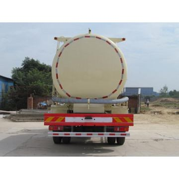 Dongfeng Low Density Powder Material Transport Vehicle