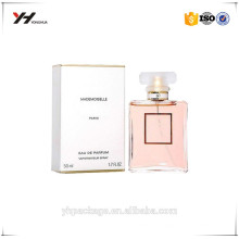 Branded high quality designed perfume