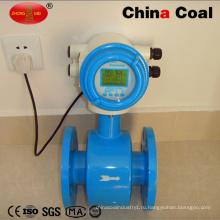 Ду50 Жидкости, Суспензии, Сточные Воды Измерительная Турбина Массового Расходомера