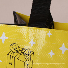 Hot Sale Factory Direct Price Plastic Woven Bag