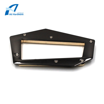 Hot Sales Personalized Metal Schöne dekorative Hardware