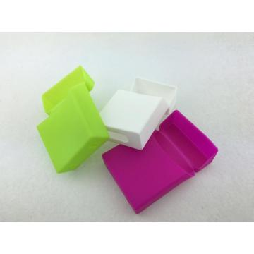 Silicone Pack Box Holder Case Untuk Tahan 20 pcs