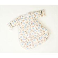 Gestrickter Schlafsack des großen reizenden Entwurfs-Babys