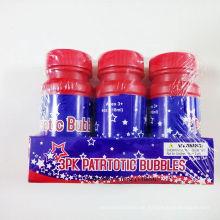 wachsen in Wasser Spielzeug farbigen Kunststoff Spielzeug Wasser Blase Lampe