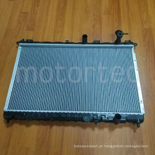 Radiador Original 10080591 Para MG