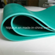 Corrosion Resistant PVC Soft Sheet for Chemical Industry