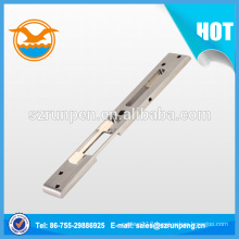 Extrusion Stainless Steel Door Hinge Part