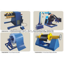 new hydraulic manual uncoiling machine for sale