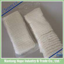 100% Baumwolle medizinische 200g Zickzack-Baumwolle