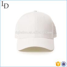 Klassische Top-Qualität Baseball Caps Kundenlogos 5 Panel Hüte