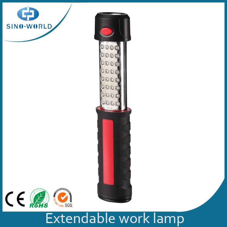 Retractable Led Work Lamp