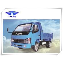 2 Ton Mini Tipper Cheapest New Mini Dumper Truck for Sale 45kw 60HP (ZB3040LDBS)