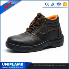 Men Steel Toe Cap Brand Safety Shoes Ufe003