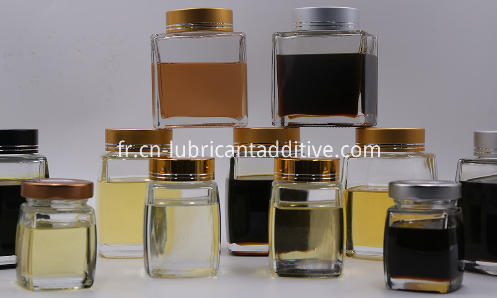 Lubricant Additiive