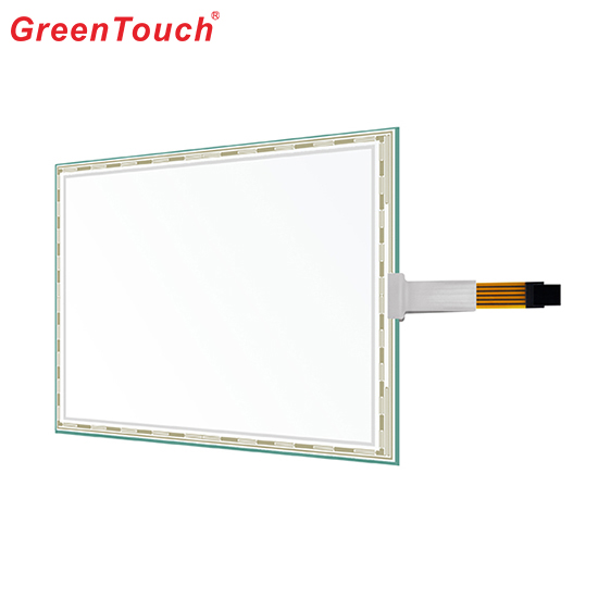 LED Touch Screen