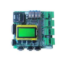 Système de contrôle de micro-ordinateur Ca320 Transformation Vitesse