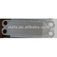 H17 APV relacionados con intercambiador de calor de placa 316L