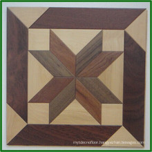 Smooth Primary Colour Waterproof Wooden Parquet Flooring prices Jeddah