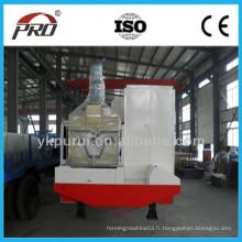 Machine de formage de rouleaux à feuilles d'armoires / Feuille de toit longue portée / Machine à feuilles d'armoires
