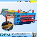 Double Layer Sheet Roofing Roll Forming Machinery