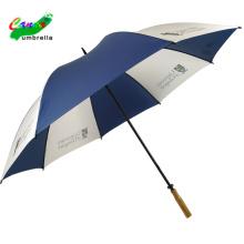 Wasserdichte Winterschirmhersteller USA Regenschirme