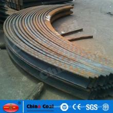 Bergbau-Stahl-Support-Mine vergießen Unterstützung Bogen Stahl Unterstützung