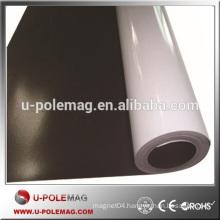 Custom Coating Rubber Magnet Roll