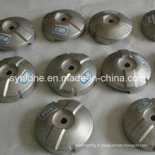 Moulage d'Investmemt de précision d'acier inoxydable d'OEM